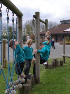 KS2 Trim Trail Extension